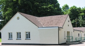 Devauden Village Hall